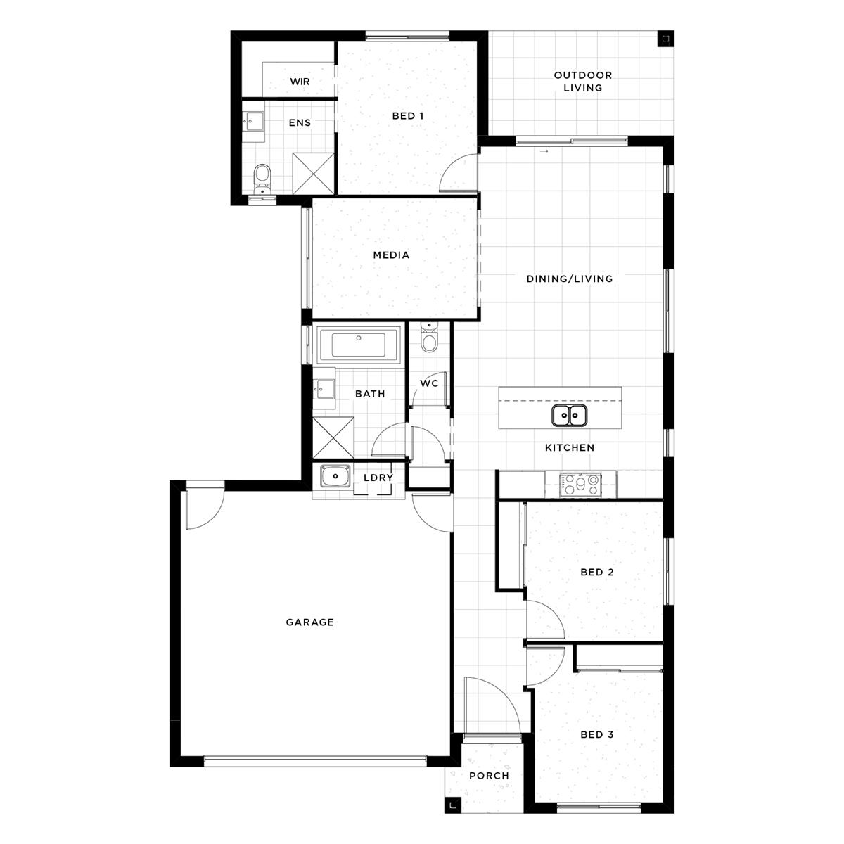 UL House Plans_Fairmont 17
